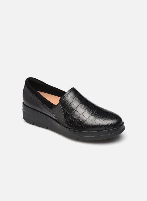 Loafers Kvinder Shaylin Ave