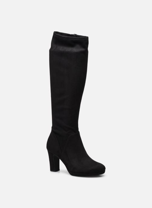 Stiefel Tamaris Sandia schwarz detaillierte ansicht/modell