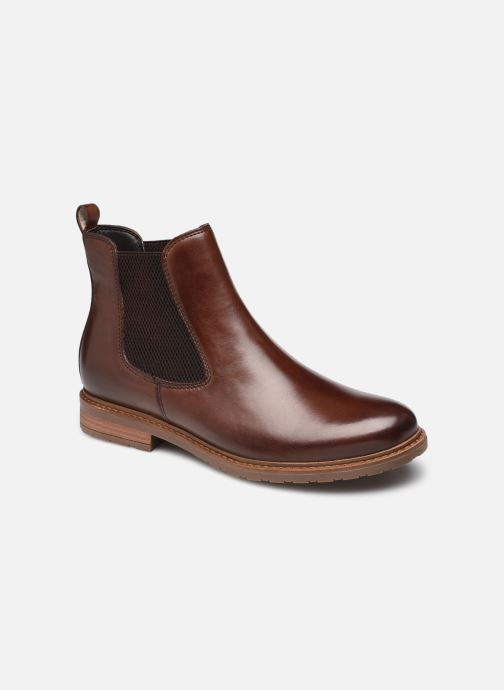 Stiefeletten & Boots Tamaris Concetta braun detaillierte ansicht/modell