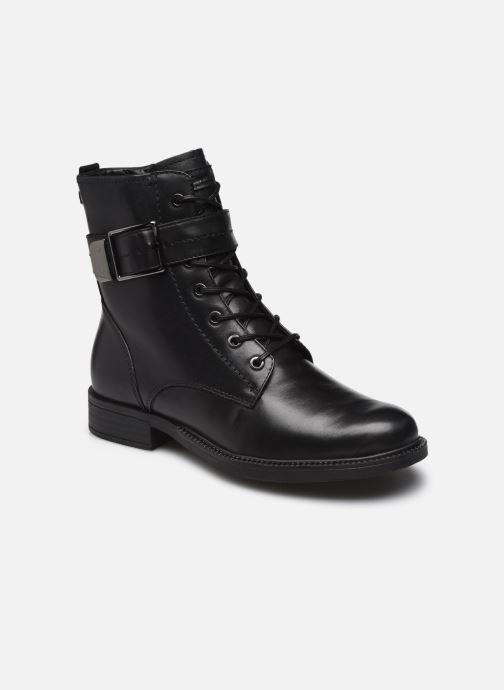 Stiefeletten & Boots Tamaris Xima schwarz detaillierte ansicht/modell
