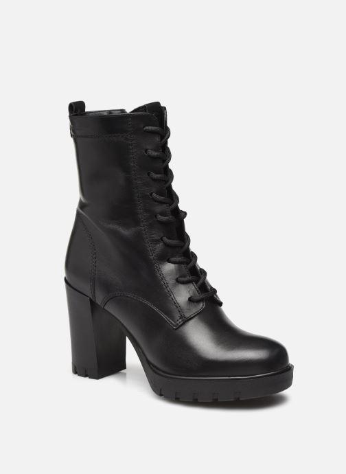 Boots en enkellaarsjes Dames Nahia
