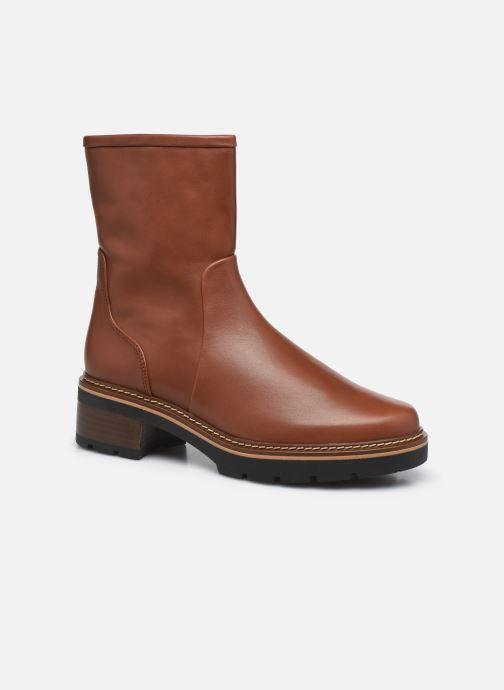 Boots en enkellaarsjes Dames FAITH