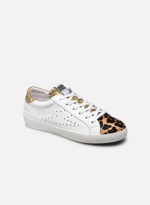 Sneakers Kvinder GECIDA STAR
