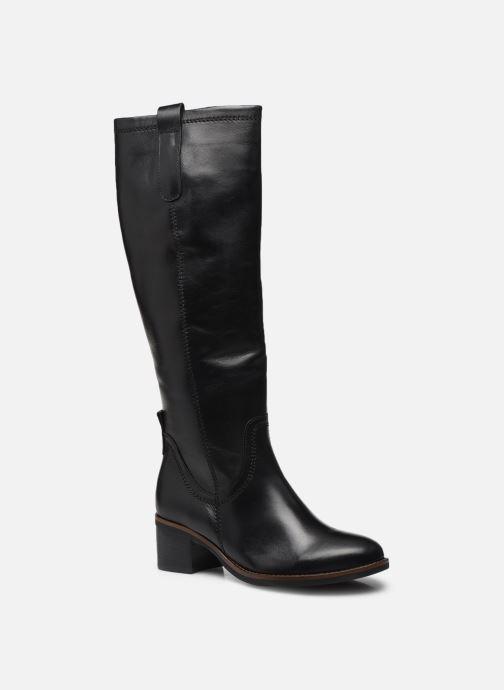 Stiefel Gabor DAMUS schwarz detaillierte ansicht/modell