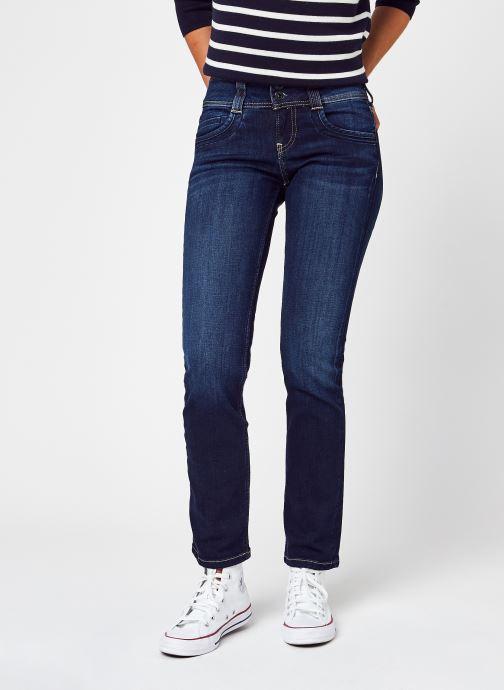 Ropa Pepe jeans Gen Azul vista de detalle / par