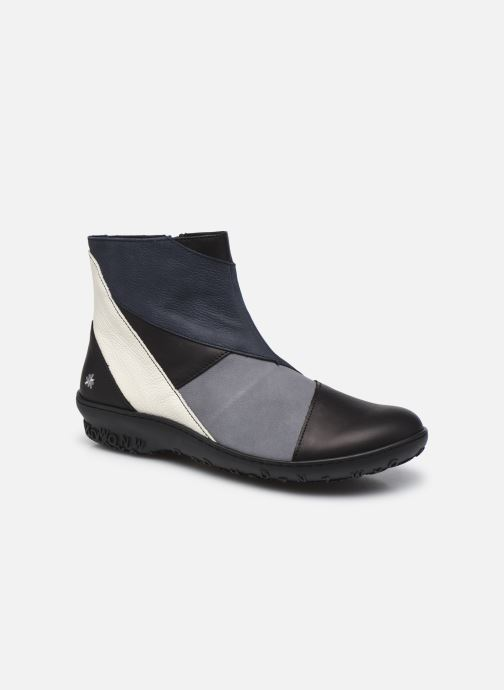 Boots en enkellaarsjes Dames ANTIBES 1434