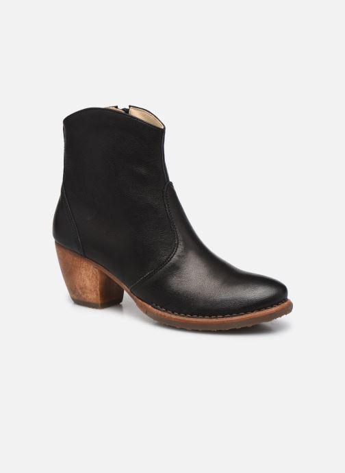 Stiefeletten & Boots Neosens MUNSON S3096 schwarz detaillierte ansicht/modell