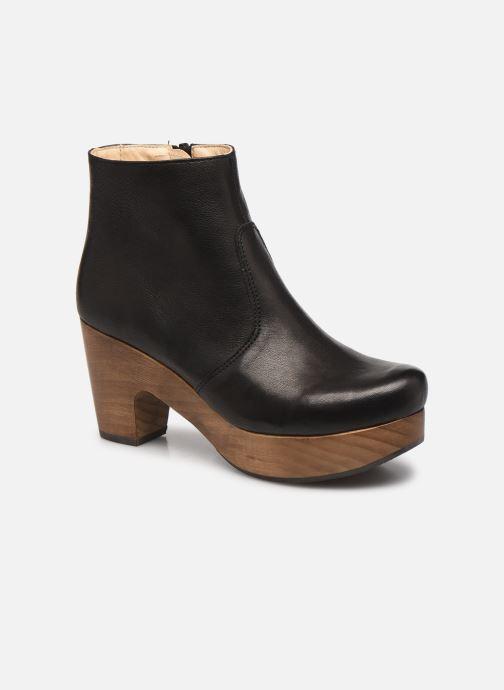 Stiefeletten & Boots Neosens ST LAURENTS3260 schwarz detaillierte ansicht/modell