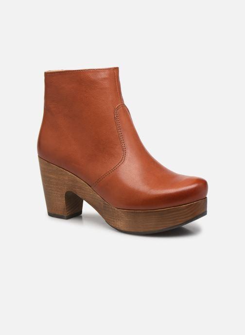 Stiefeletten & Boots Neosens ST LAURENTS3260 braun detaillierte ansicht/modell