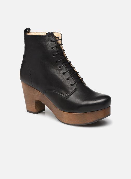 Boots en enkellaarsjes Dames ST LAURENTS3262