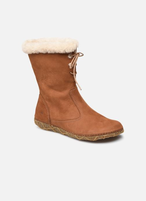Stiefeletten & Boots El Naturalista REDES N5512 braun detaillierte ansicht/modell