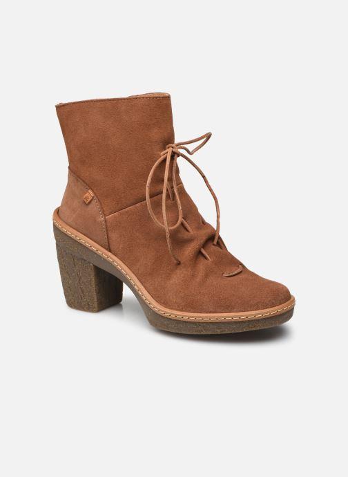 Boots en enkellaarsjes Dames HAYA N5429