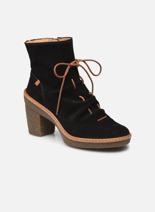 Bottines et boots Femme HAYA N5429