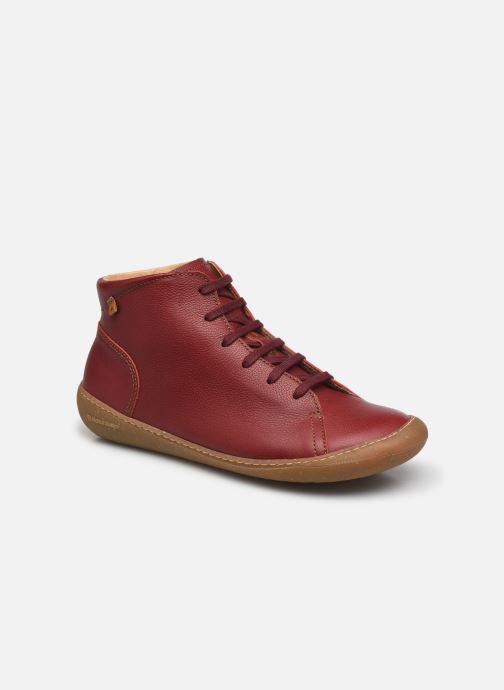 Sneakers El Naturalista PAWIKAN N5773 Rood detail