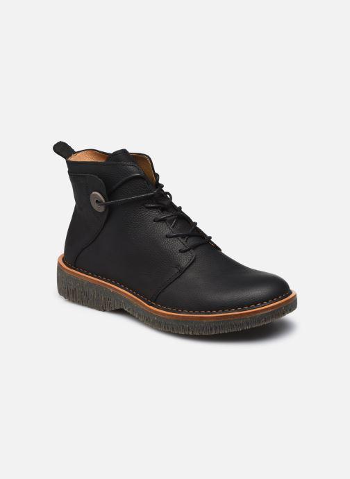Stiefeletten & Boots El Naturalista VOLCANO N5575 schwarz detaillierte ansicht/modell