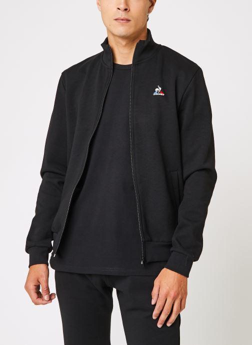Vêtements Accessoires ESS FZ Sweat N°3 M Black