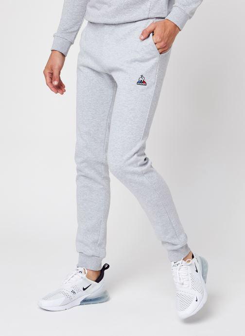 Vêtements Accessoires ESS Pant Slim N°2 M Gris Chiné Clair