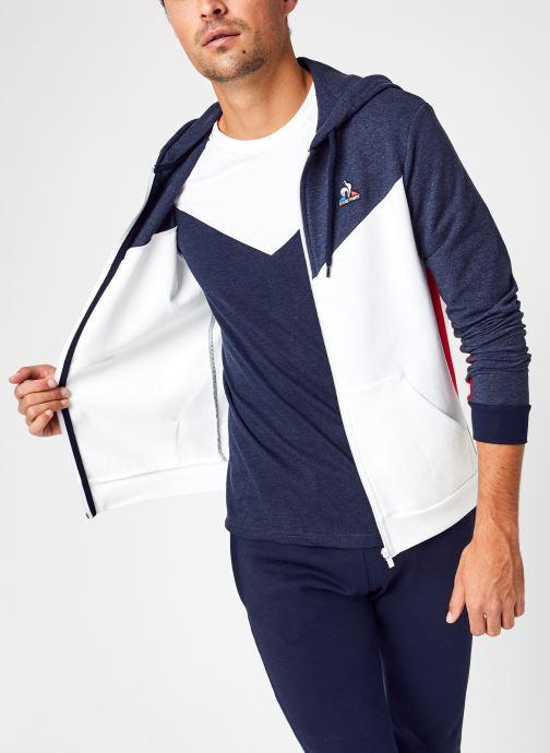 Vêtements Accessoires Saison 1 FZ Hoody N°1 M Sky Captain ST/N