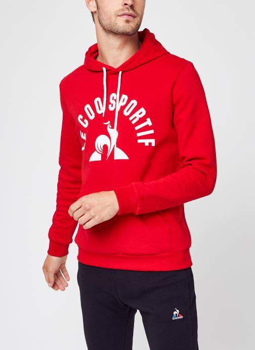 Kleding Accessoires Saison 2 Hoody N°1 M Pur Rouge