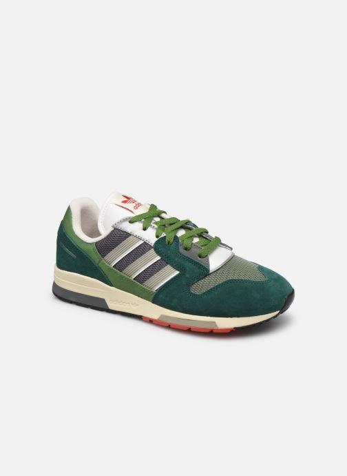 Sneakers adidas originals Zx 420 Groen detail