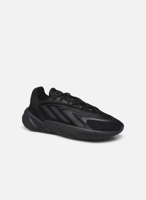 Sneaker adidas originals Ozelia schwarz detaillierte ansicht/modell