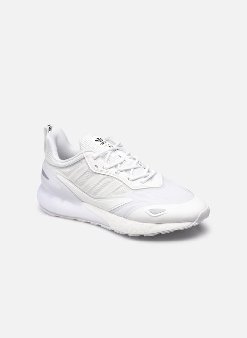 Sneakers adidas originals Zx 2K Boost 2.0 Bianco vedi dettaglio/paio