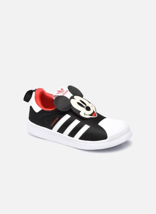 Sneakers adidas originals Superstar 360 C Nero vedi dettaglio/paio