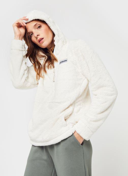 Kleding Accessoires Bundle Up Hooded Pullover