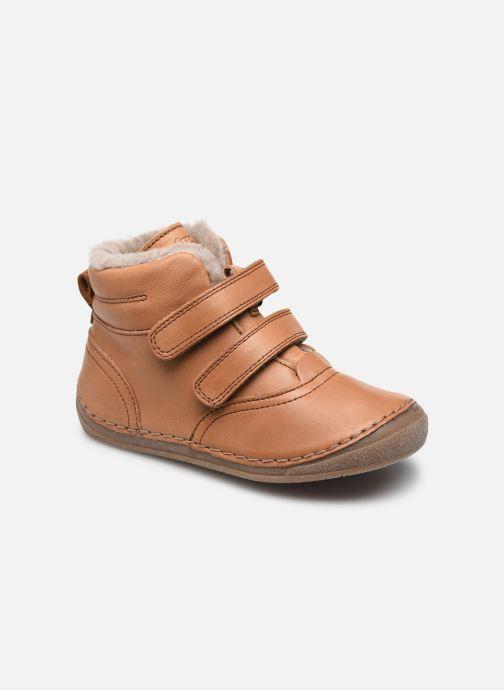 Stiefeletten & Boots Froddo G2110100-1 braun detaillierte ansicht/modell