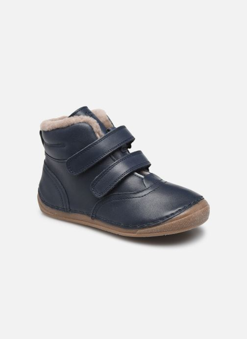 Stiefeletten & Boots Froddo G2110100-4 blau detaillierte ansicht/modell