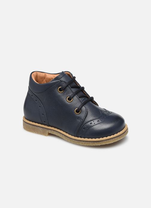 Bottines et boots Enfant G2130247-4