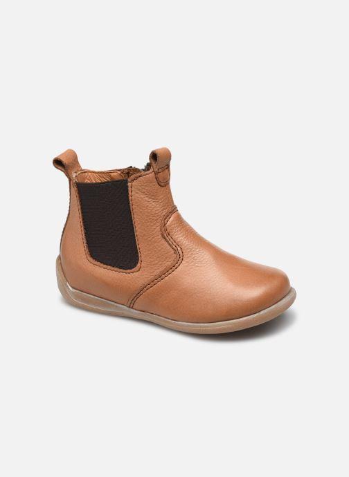 Boots en enkellaarsjes Kinderen G2160062