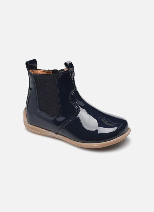 Bottines et boots Enfant G2160062-3