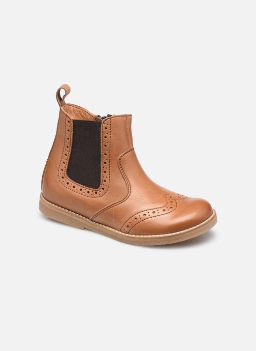Stiefeletten & Boots Froddo G3160142-7 braun detaillierte ansicht/modell