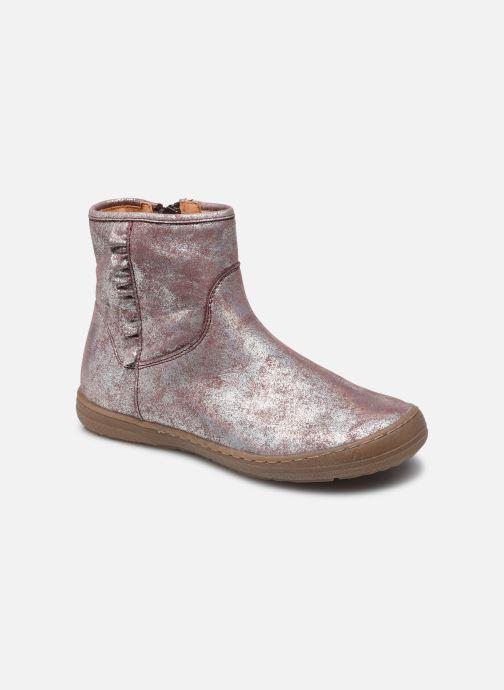 Stiefeletten & Boots Kinder G3160145-2