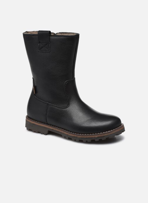 Stiefel Froddo G3160149-3 TEX schwarz detaillierte ansicht/modell