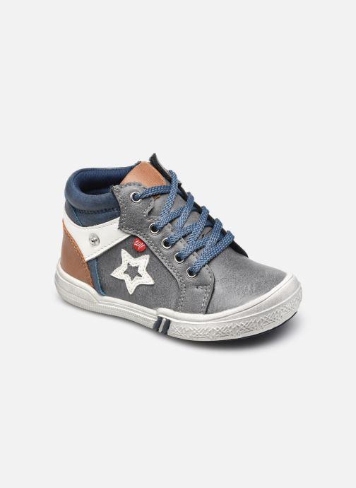 Sneakers NA! Aminka Grigio vedi dettaglio/paio