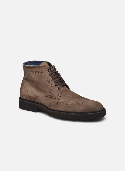 Stiefeletten & Boots Herren 4459