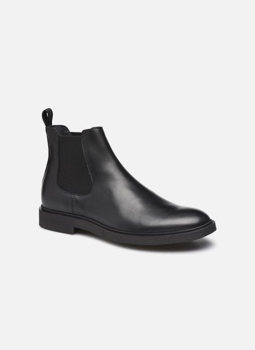 Stiefeletten & Boots Blackstone WG94 schwarz detaillierte ansicht/modell