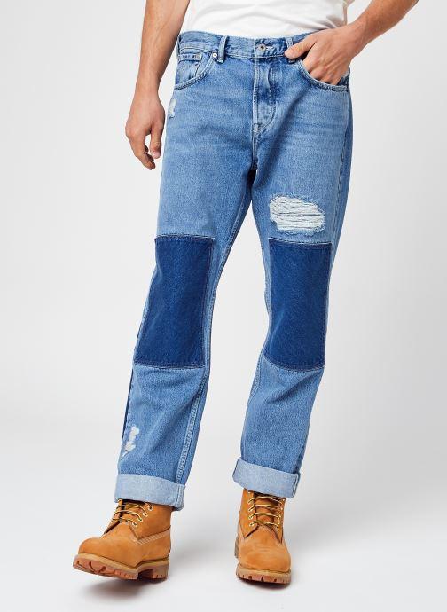 Vêtements Accessoires Classic Patch Jeans