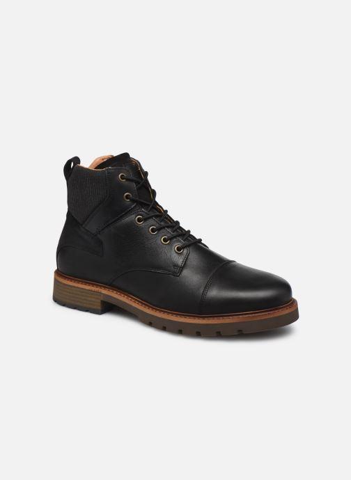 Boots en enkellaarsjes Heren 492K80470B