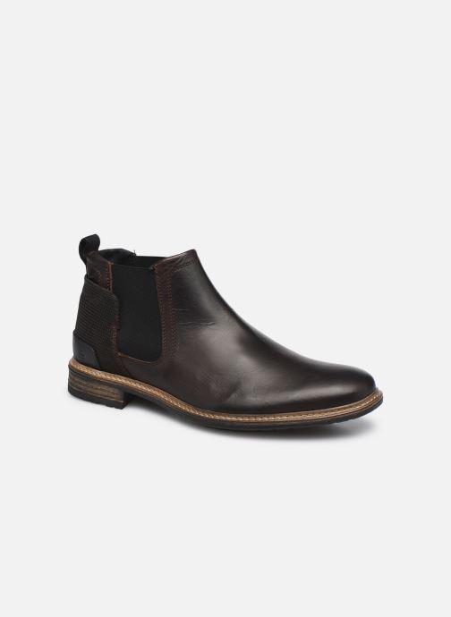 Bottines et boots Homme 870K46933A