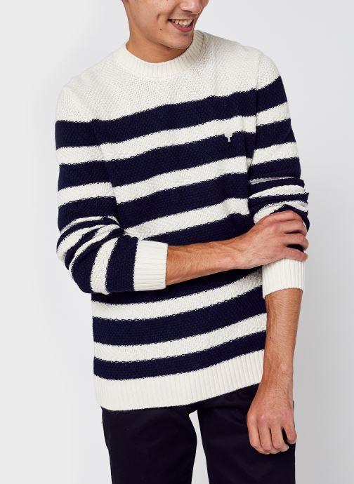 Kleding Accessoires Vercors Sweater Wool New