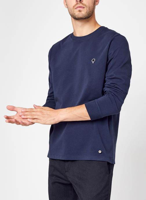 Kleding Accessoires Bailly T-Shirt Cotton New