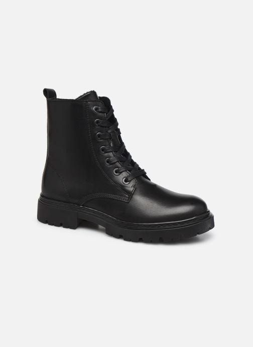 Stiefeletten & Boots Bullboxer AJS500E6L schwarz detaillierte ansicht/modell