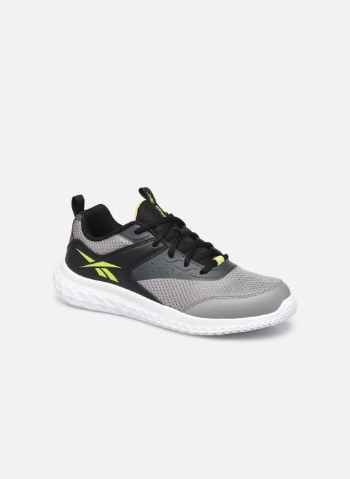 Sneaker Reebok Reebok Rush Runner grau detaillierte ansicht/modell