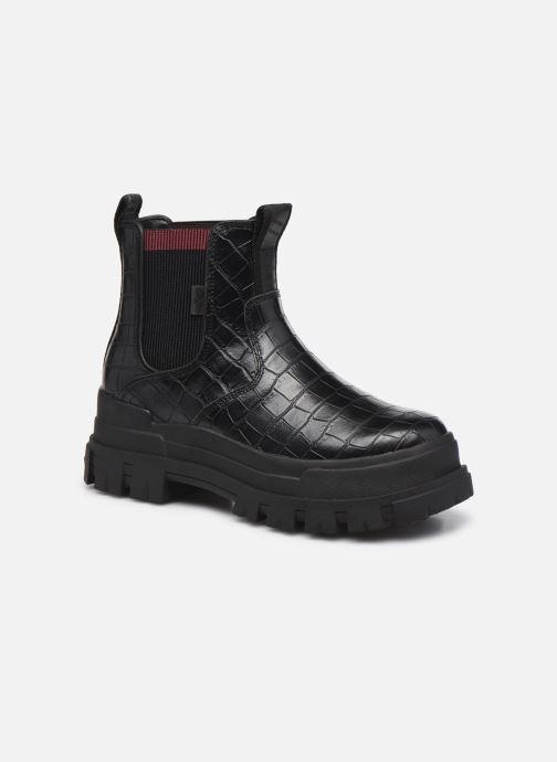 Stiefeletten & Boots Damen ASPHA CHELSEA CROCO