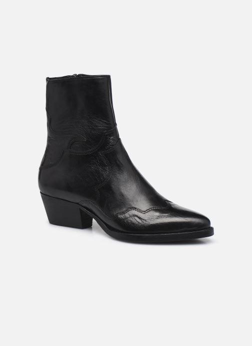 Bottines et boots Femme EVA