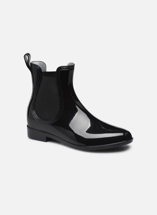 Bottines et boots I Love Shoes ACELIA Noir vue détail/paire