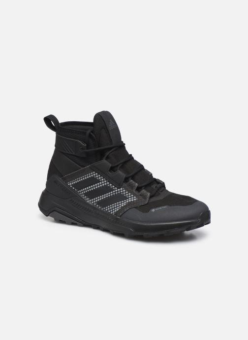 Chaussures de sport adidas performance Terrex Trailmaker Noir vue détail/paire